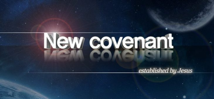 The New Covenant Passover Jesus Kept – 10 [WMSCOG]