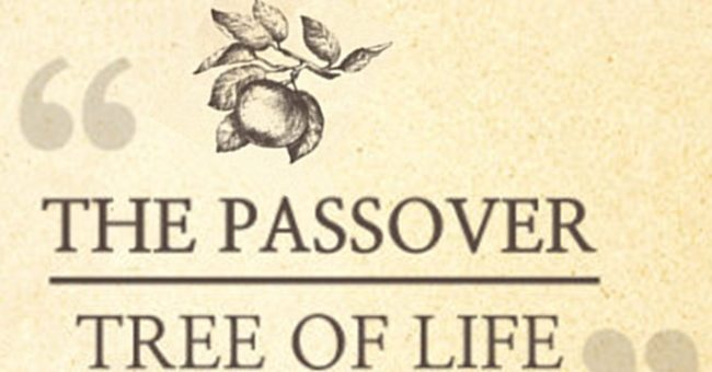 The tree of life, the Passover Christ Ahnsahnghong recovered – 20 [WMSCOG]