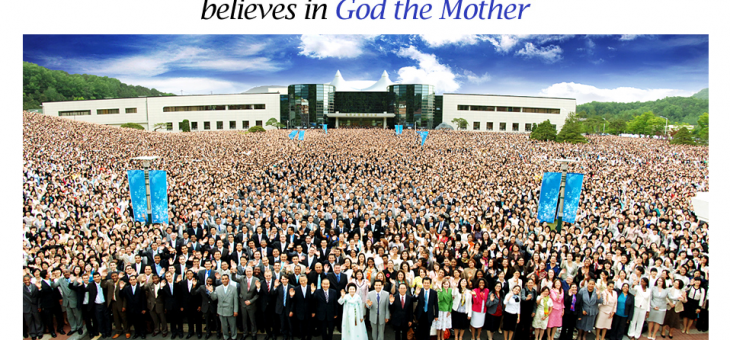 The new covenant Passover gaining attention of the world – 23 [WMSCOG]
