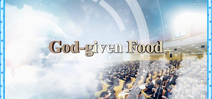 The Food that God Gives, The New Covenant Passover – 28 [WMSCOG]